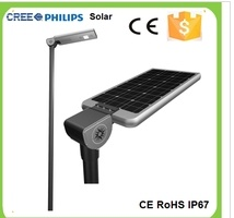 IP67 Garden Solar & LED Streetlight All in One pictures & photos