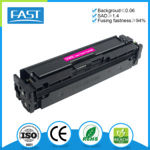 Compatible Toner Cartridge CF403X for HP Color Laserjet PRO M252dw
