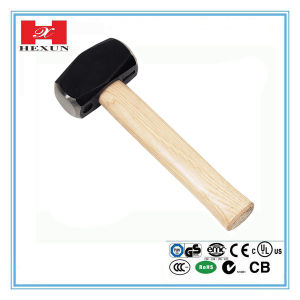Forge Hammers with Fiberglass/ Wood Handle pictures & photos