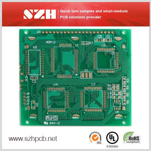 Design and Manufacture PCB Printed Circuit Board Assembly pictures & photos