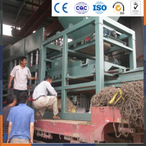 Professional Manual Clay Brick Making Machine for Sale pictures & photos