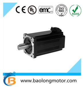 NEMA17 48VDC BLDC Brushless Motor for Textile Machine pictures & photos