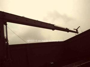 Nfjupiter Models with Telescopic Mast Building Maintenance Units Bmu pictures & photos