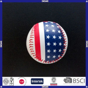 Wholesale Bulk Custom Printed Baseball Ball pictures & photos
