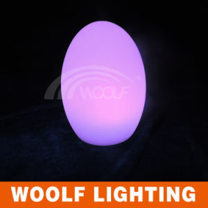 Remote Control Swimming Pool RGB LED Decorative Egg Light pictures & photos