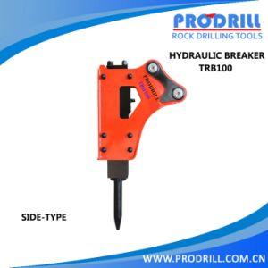 Trb100 Excavator Rock Breaker, Hydraulic Hammer for Excavtor pictures & photos