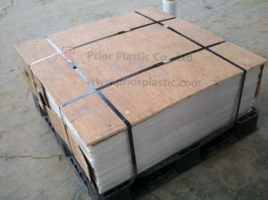 PTFE /Teflon Sheet with Export Packing pictures & photos
