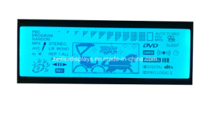 Cog Type LCD Module, 96X48 Dots Cog Display: Aqm9648A Series pictures & photos