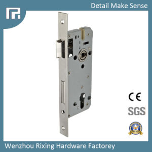 Stainless Steel Fire Resistant Mortise Door Lock Body (153-30) pictures & photos