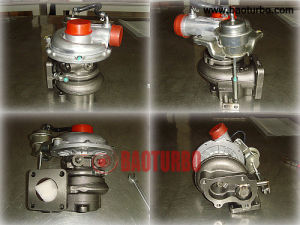 Rhb5 8970385180 Turbocharger for Isuzu