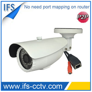 2.0 MP HD P2p Waterproof IP Camera (IFP-HS23MS) pictures & photos