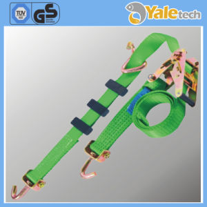 Car Lashing Belt, Lashing Straps pictures & photos