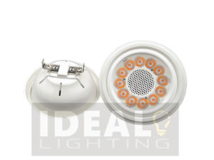 COB LED Spotlight AR111 15W