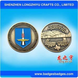2015 Custom Metal Replica 3D Coin Souvenir Coin Manufacturer pictures & photos