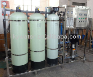 1000L/H High Quality Perfect Distilled Water Machine pictures & photos