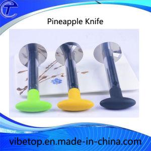 Easy Slicer Kitchen Tool Metak Pineapple Peeler pictures & photos