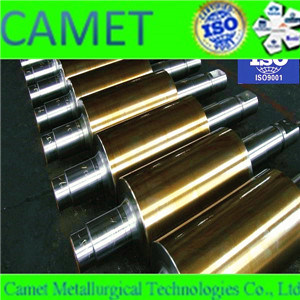 Centrifugal Casting High Speed Steel Roll pictures & photos