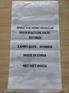 Organic Fertilizer Amino Acid Content of 8% -10% pictures & photos