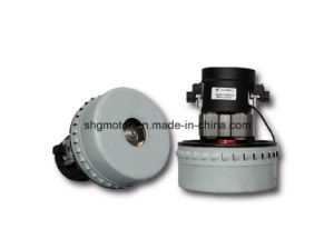 Two Stage Wet Dry Bypass Vacuum Cleaner Motor (SHG-007) pictures & photos