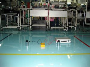 China Top Five Paint Supplier-Maydos Static Proofing Flooring Resin Coaings pictures & photos