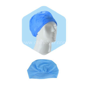 Selling Hot Hospital Disposable Surgeon′s Cap pictures & photos
