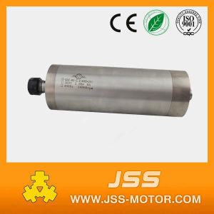 2.2kw Er20 Type Water Cool Spindle Motor pictures & photos