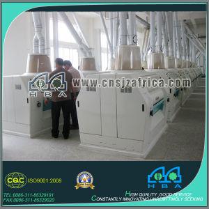 Wheat Flour Milling Equipment pictures & photos