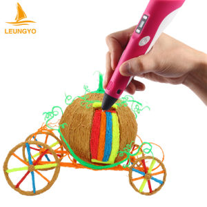 2016 Spring Gifts for Kids 3D Printing Pen pictures & photos