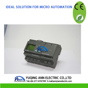 Micro PLC Controller Smart Relay Elc12-E-RS485 Ce RoHS pictures & photos