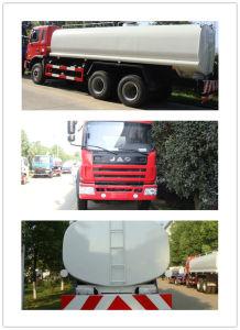 JAC 15-20m3 6X4 Oil Tanker Vessel pictures & photos