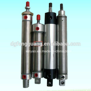 Pneumatic Piston Cylinder Air Screw Rotary High Pressure Compressor Parts pictures & photos