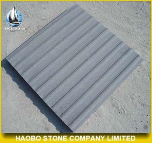 G684 Black Basalt Tactile Tile, Granite Blind Paving Stone pictures & photos
