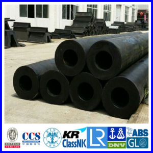Trelleborg Marine Fender System Dock Cylindrical Type Rubber Fender pictures & photos