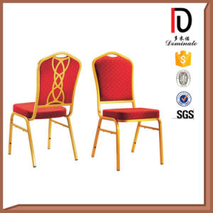 Competitive Price Hotel Aluminum Banquet Chair (BR-A137) pictures & photos