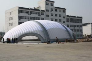 Party Inflatable Marquee Shelter Tent for Sports Events pictures & photos