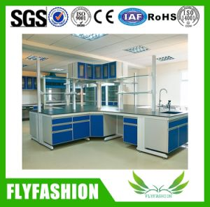 High Quality Chemical Lab Table Laboratory Equipment (LT-05) pictures & photos
