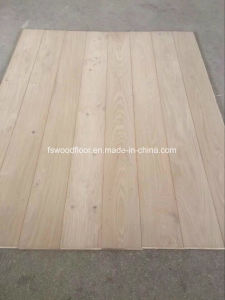 1900*190*10mm Unfinished Common Grade European Oak Engineered Floor pictures & photos