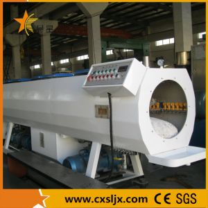 HDPE Water & Gas Supply Pipe Production Machines (Diameter: 400-800 mm) pictures & photos