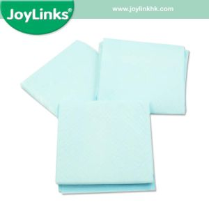 OEM Private Label Underpad for Incontinence Use pictures & photos