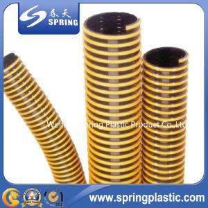PVC Flexible Suction Hose pictures & photos