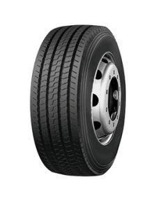 Long March Tubeless Drive/Steer/Trailer Tyre (LM127) pictures & photos