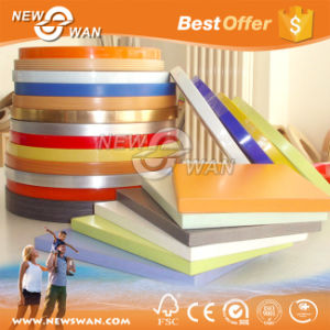 PVC Edge Banding for Furniture Tables pictures & photos