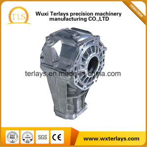 OEM Die Casting Auto Parts with ISO/Ts16949 Certification pictures & photos