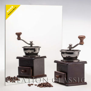 3mm-6mm Clear Silver Mirror, Aluminium Mirror, Bathroom Mirror 1830*2440mm pictures & photos