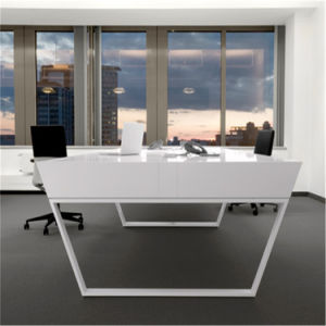 Contemporary Office Furniture Manager Office Table pictures & photos