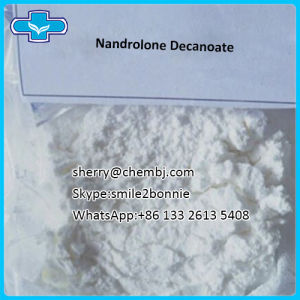 Anabolic Steroid Powder Deca Deca-Durabolin Nandrolone Decanoate pictures & photos