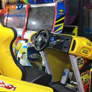 3D Motion Commercial Cheap Coin Operated Arcade Car Racing Simulator Electric Game Machine for Sale pictures & photos
