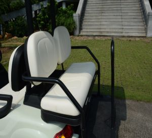 Ce Approved 4 Seats Electric Golf Cart pictures & photos
