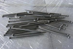 Best Price Widely Used Iron Nail pictures & photos