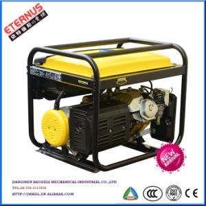 New Manufactoruring High Power 8kw Gasoline Generator Sh8500gl pictures & photos